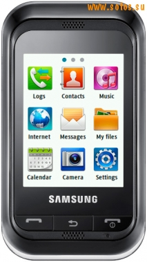 Samsung GT-C3300 Champ