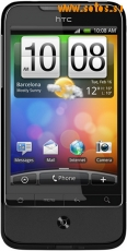 HTC A6363 Legend Black